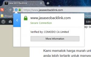 SSL Jasaseobacklink