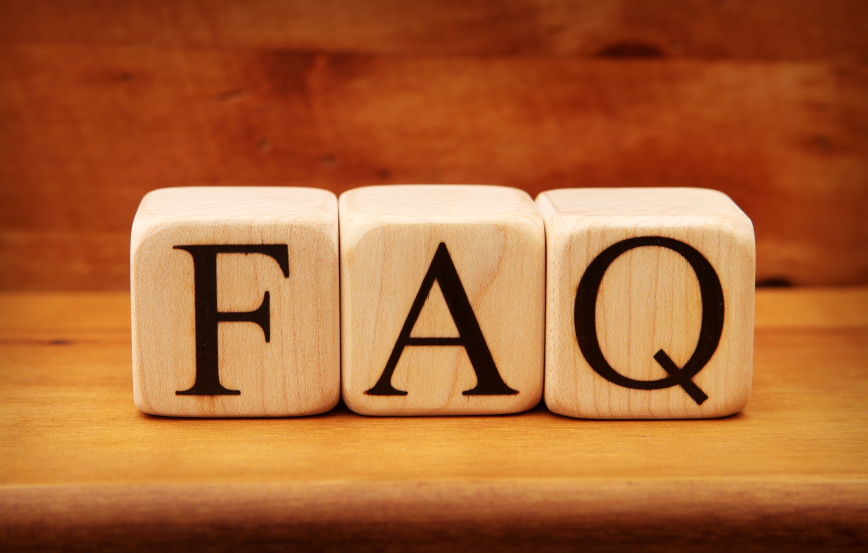 FAQ - Jasa SEO Backlink