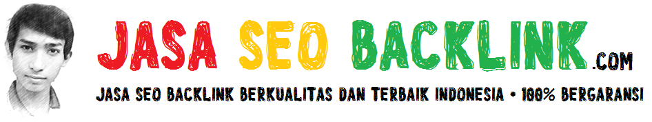 Jasa SEO Backlink